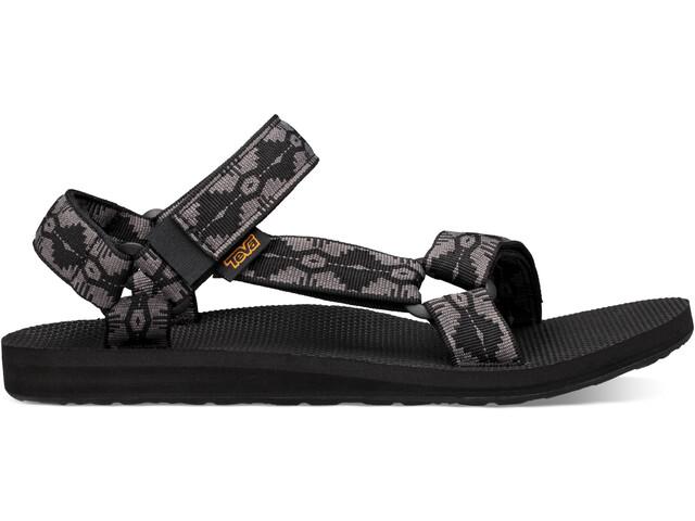Teva Original Universal Sandals Men canyon dark gull grey